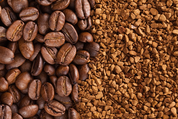 A Brief History of Instant Coffee