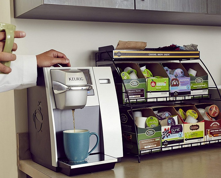 How Do Keurig Coffee Makers Work