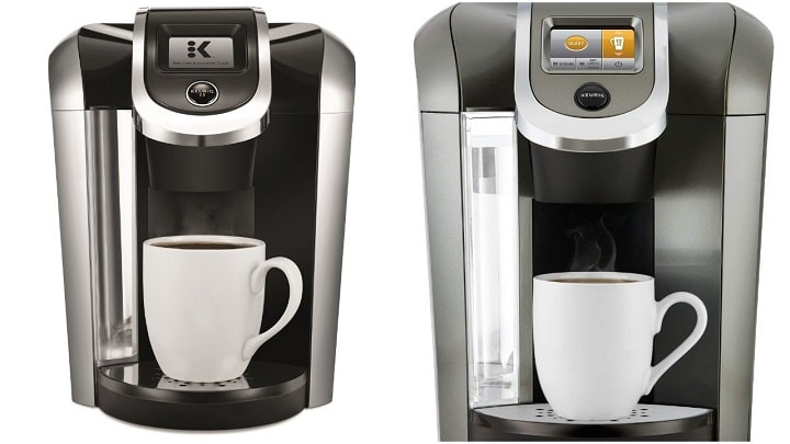 Keurig K475 vs K575 – Which One Brews the Tastest Coffee