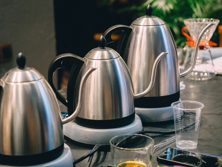 What to Look for When Buying a Pour Over Coffee Kettle