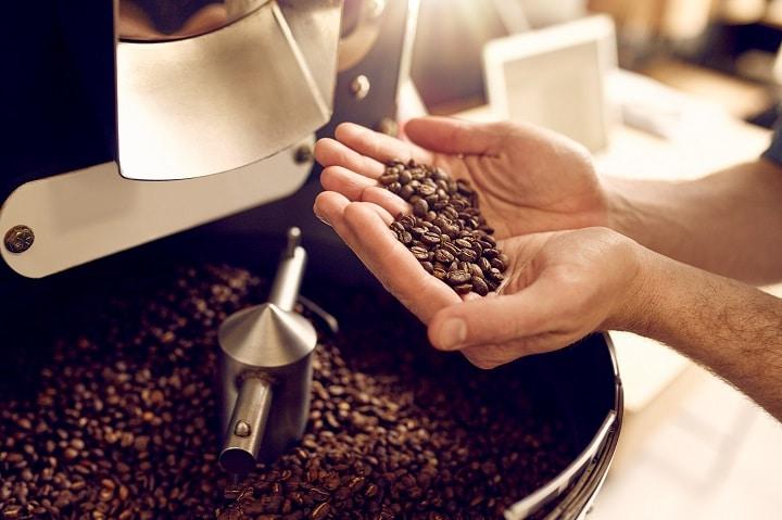 Factors That Determine Coffee Peak Flavor - Beans