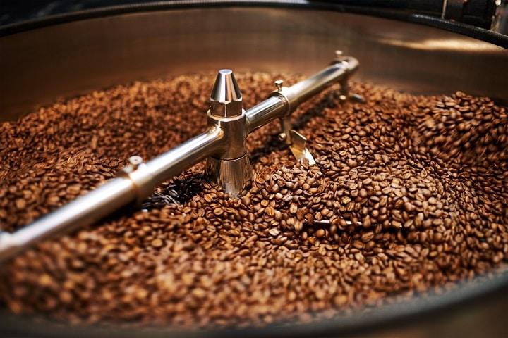 Factors That Determine Coffee Peak Flavor - Roast