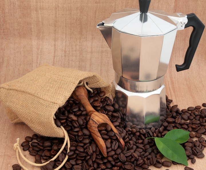 How to Make Coffee in a Percolator – Richer Flavor & Aroma