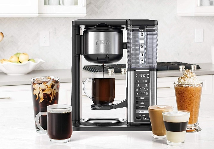 Best Dual Coffee Makers – Quickest Way to Brew a Lot of Coffee
