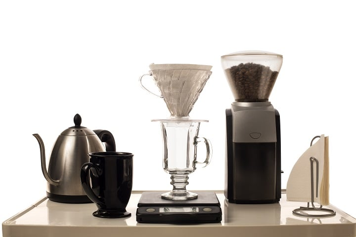 Best Pour-Over Coffee Makers – Make Your Coffee Like a Pro