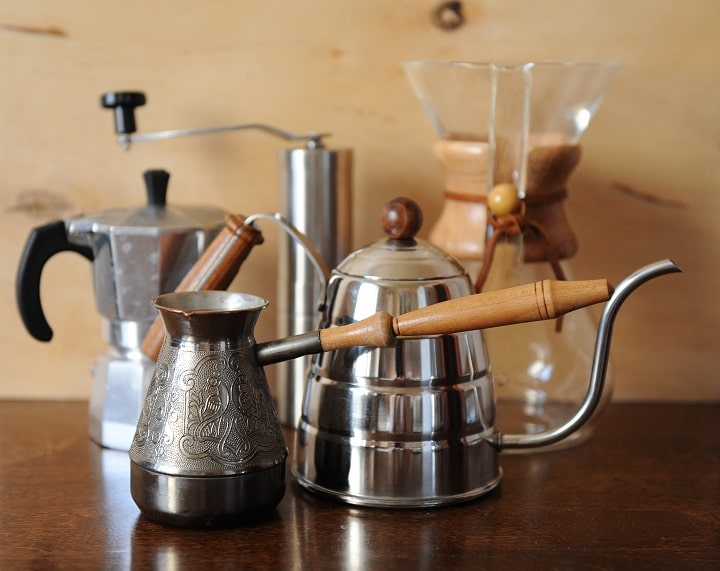 How to Choose the Best Pour-Over Coffee Maker