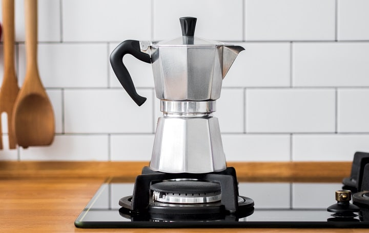 How to Choose the Best Stovetop Espresso Maker - Design