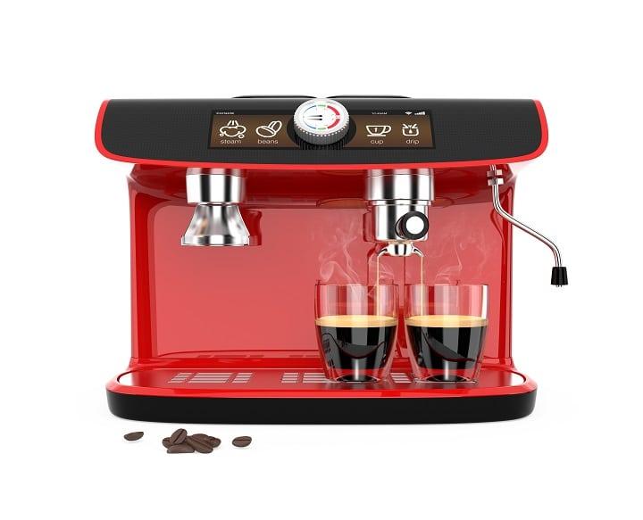 How to Use a Dual Coffee Maker - Espresso