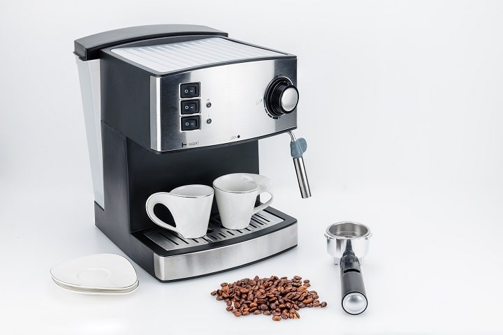 Best Stainless Steel Coffee Makers for Savory Cup of Coffee