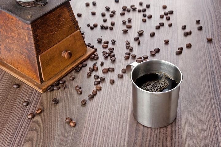 Best Stainless Steel Coffee Mugs to Keep Your Coffee Warm