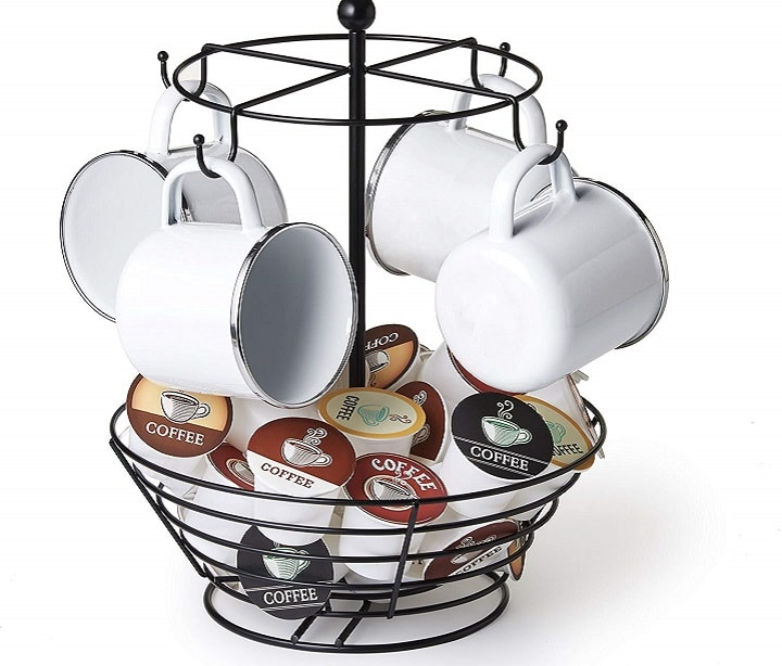 Do's and Don'ts With a Coffee Pod Holder