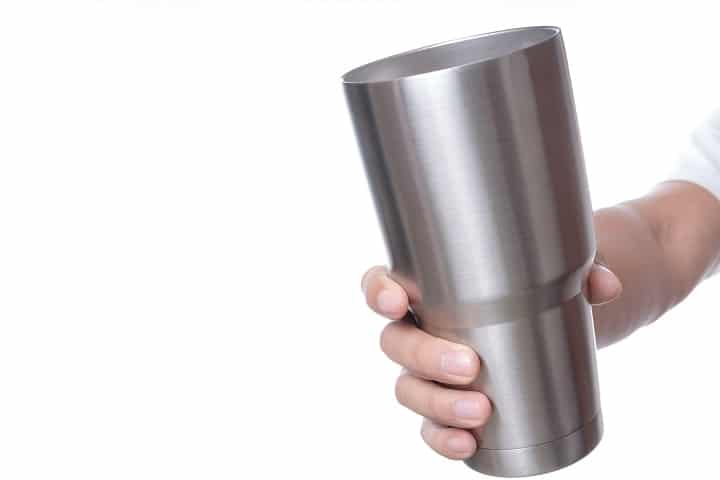 How to Choose the Best Stainless Steel Coffee Mug - Size