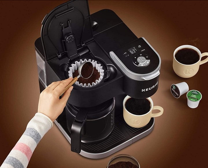 Best Keurig Coffee Makers & Which One You Should Choose