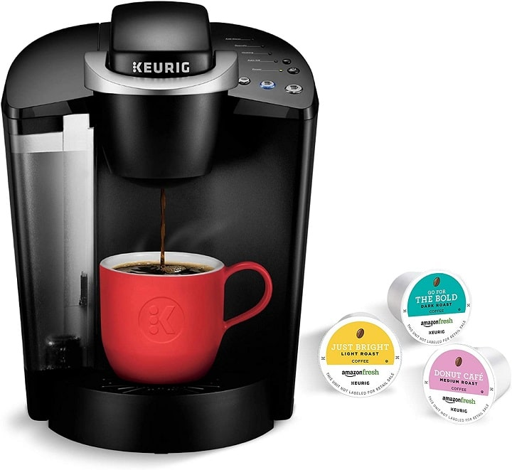 Quick Tips to Solve Most Common Keurig Coffee Maker Problems