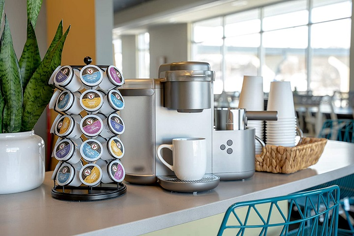 How to Make K-cups Coffee