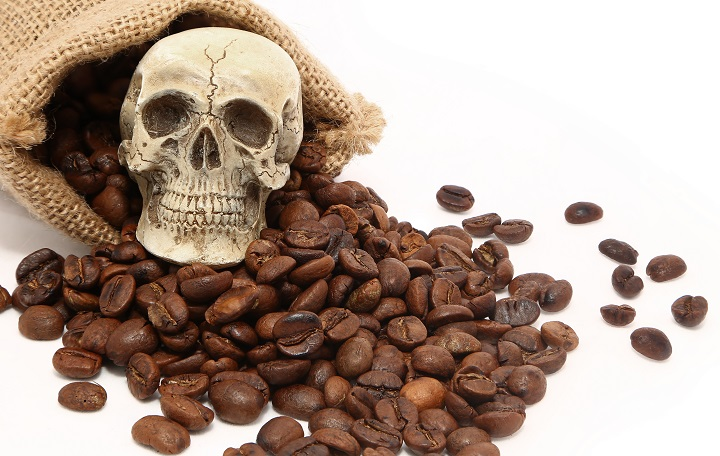 How Does Death Wish Coffee Work
