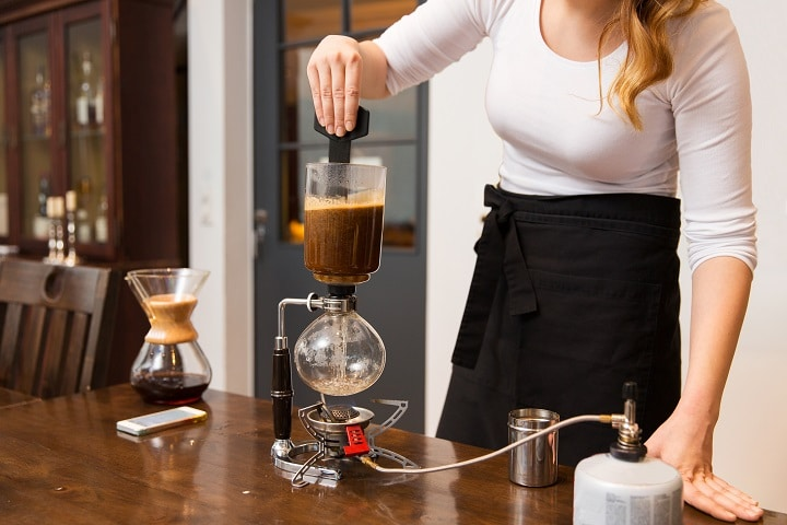 How to Brew the Best Coffee