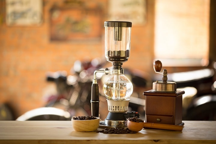 How to Choose the Best Siphon Coffee Maker