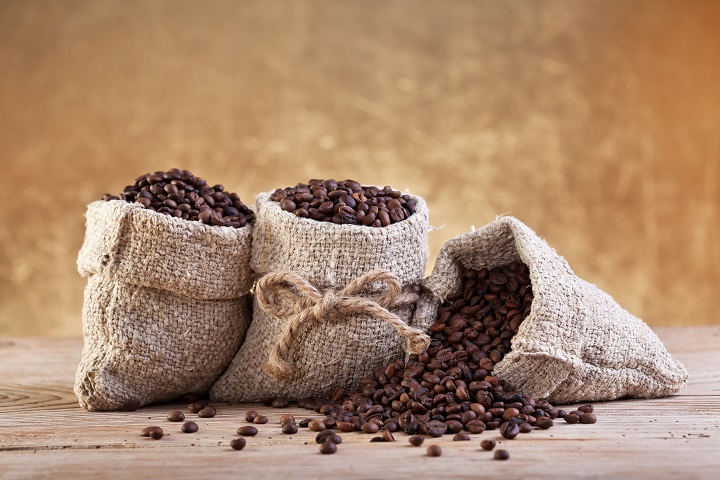 Types of Coffee Beans Origins