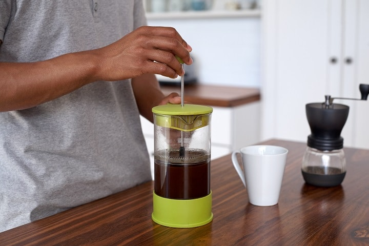 Best French Press Travel Mug