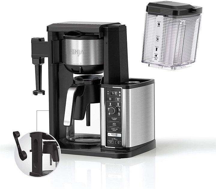 FAQ About Cleaning the Ninja Coffee Bar