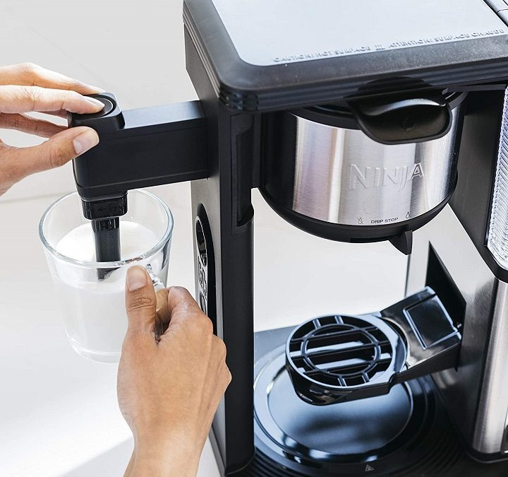How to Clean a Ninja Coffee Bar for a Perfect Cup of Coffee