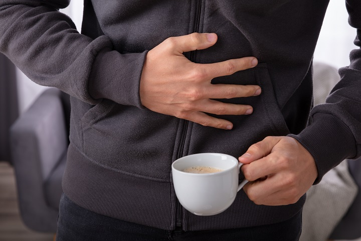 Low Acid Coffee Is Gentle on Sensitive Stomachs