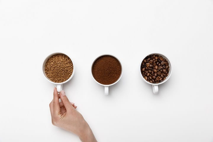 Best Coffee Grind Sizes for Different Brewing Methods
