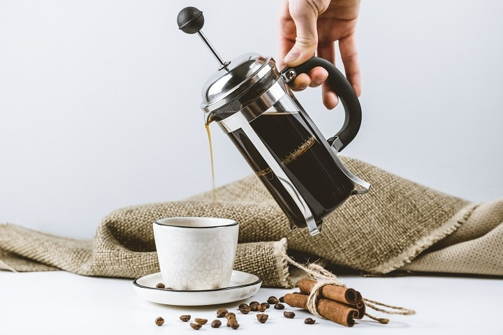 Best Grinders for French Press Coffee With Vibrant Тaste