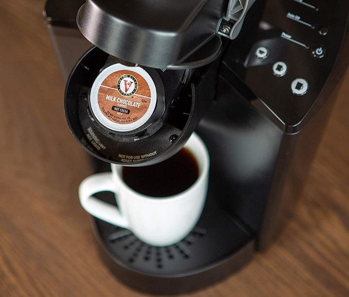 How Do Hot Chocolate K-Cups Work