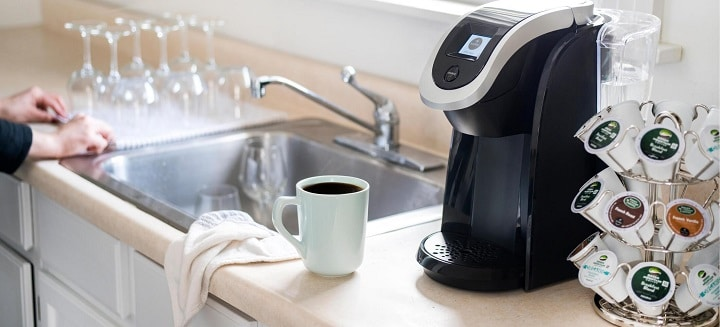 Keurig Troubleshooting