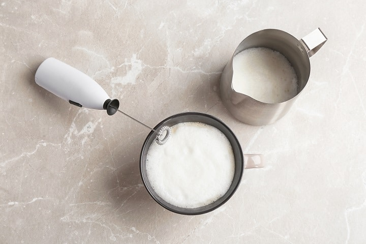 FAQ About Milk Frothers