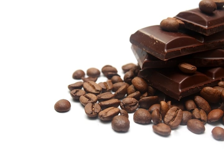 How Do Dark Chocolate Covered Espresso Beans Work