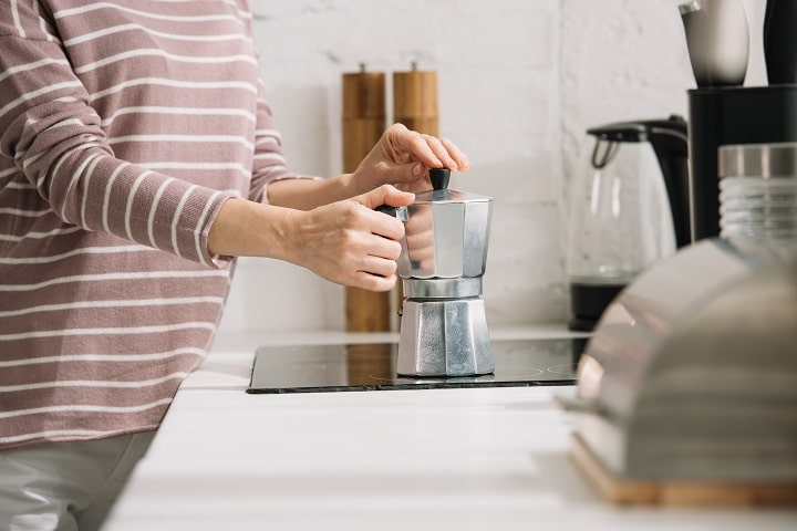 How Does BPA Free Coffee Maker Work