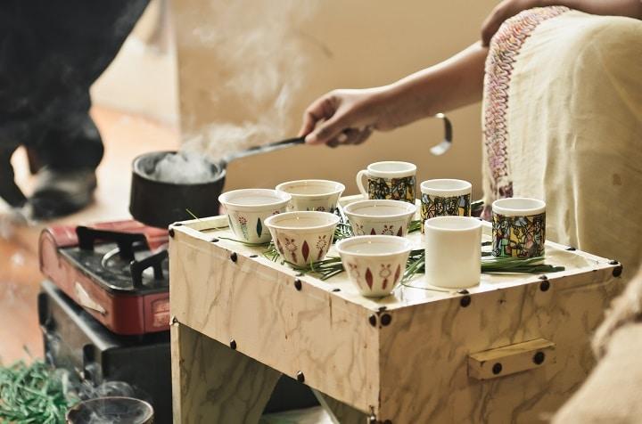 How Does Ethiopian Coffee Work