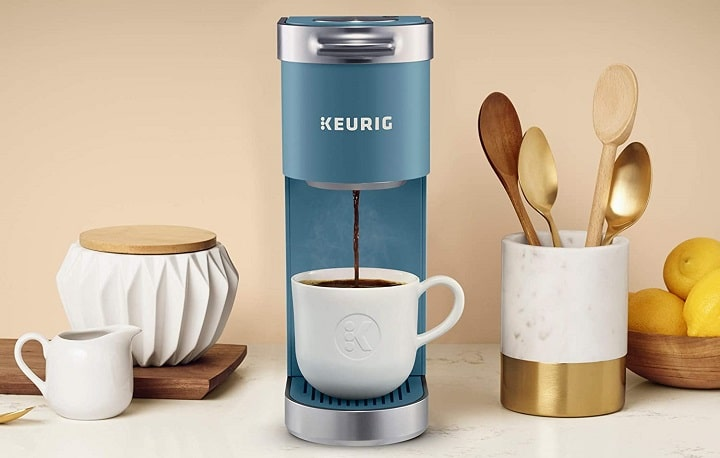 How Does a Keurig Coffee Maker Work