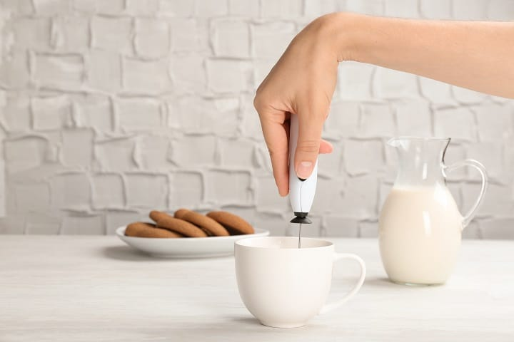 How to Choose the Best Milk Frother - Froth Speed