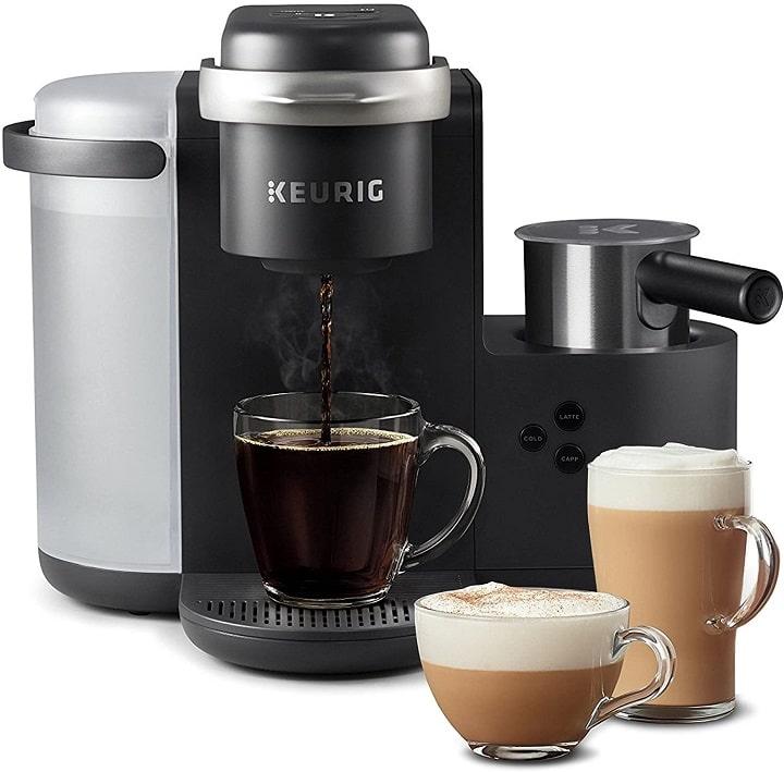 Keurig Coffee Maker Model