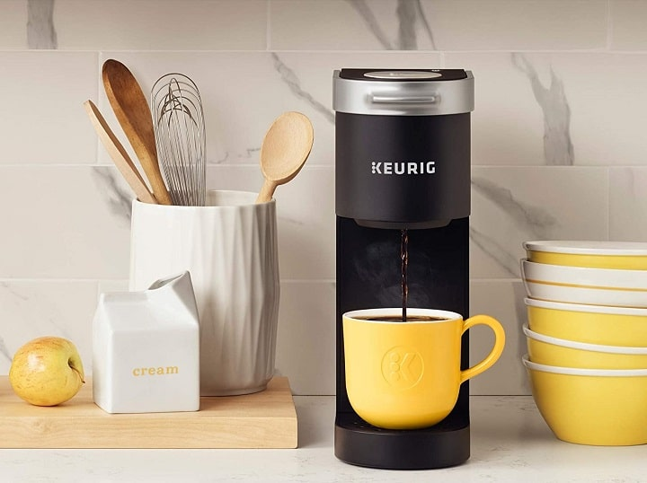 Things to Look for When Comparing Keurig Models - Brewing Times