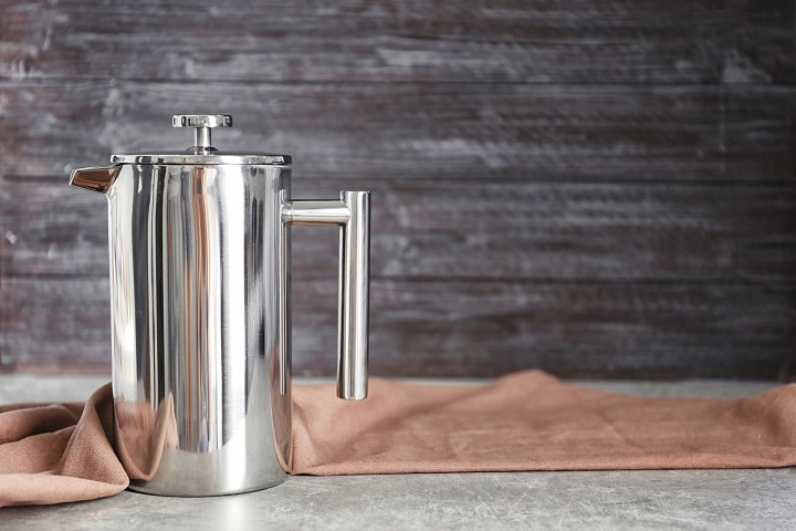 Types of BPA Free Coffee Makers - Percolator