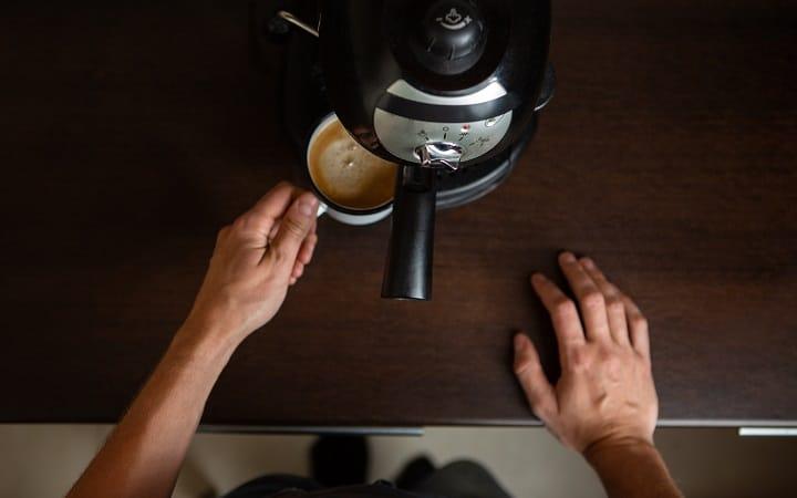 Benefits of Using a Pod Coffee Machine