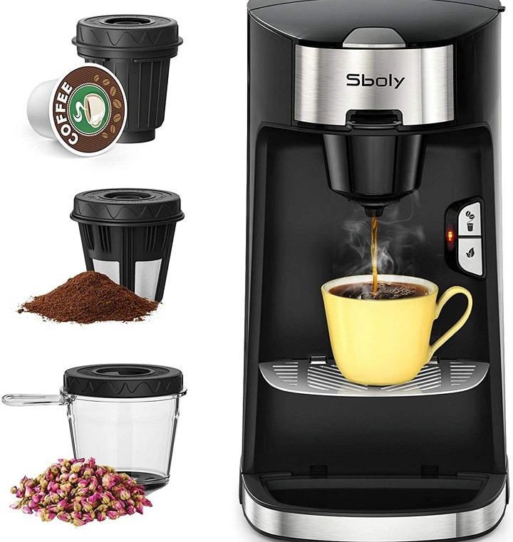 Benefits of Using a Single-serve Coffee Maker