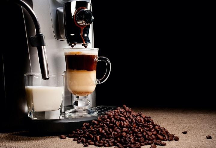Best Cappuccino Makers for Foamy & Rich Tasting Coffee
