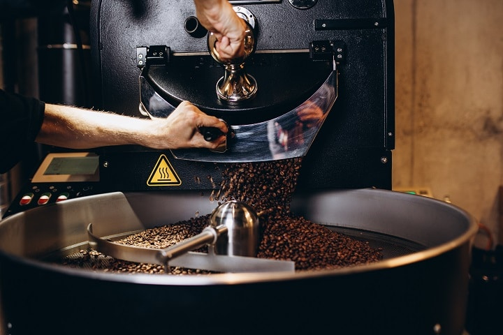 Best Home Coffee Roasters – Have Fresh Coffee At All Times