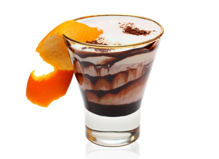 Best Hot Coffee Cocktails Recipes
