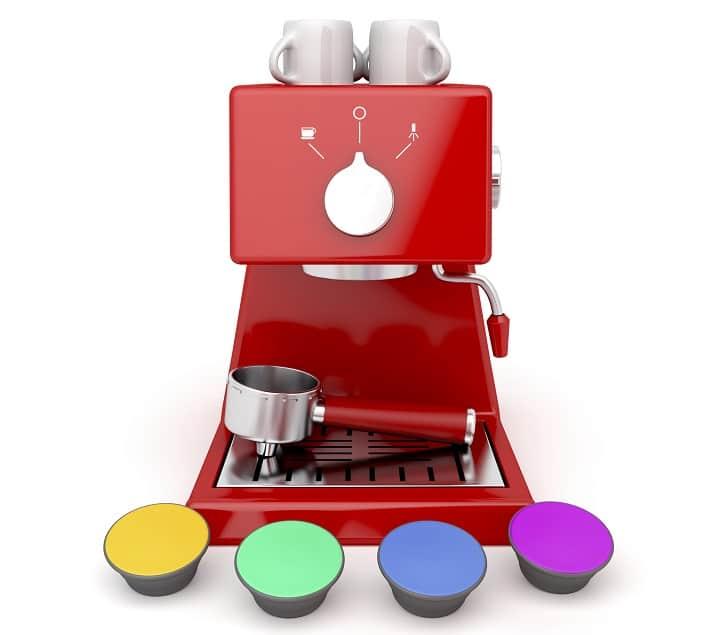 Best Pod Coffee Machines That Always Provide Fresh Coffee