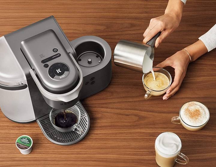 Best Single-Serve Coffee Makers for Fastest Coffee Brewing