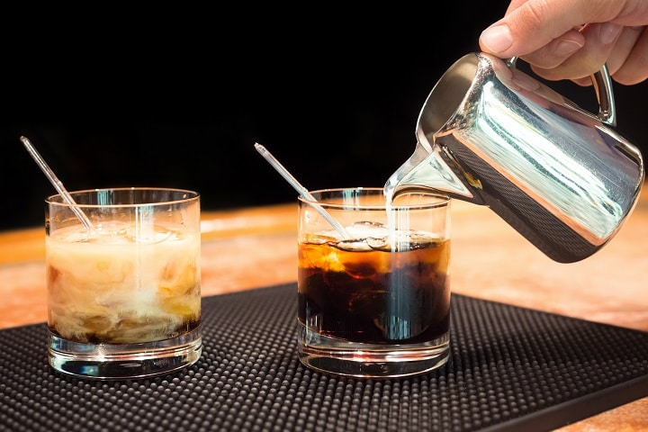 Do's and Don'ts With the Coffee Cocktails