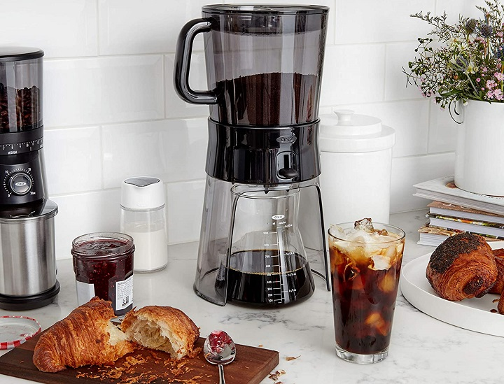 FAQ About Cold Brew Coffee Makers