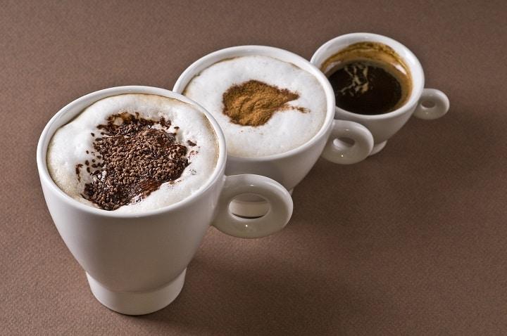 FAQ About Mocha Coffees